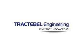 TRACTEBEL Engineering GDF-SUEZ
